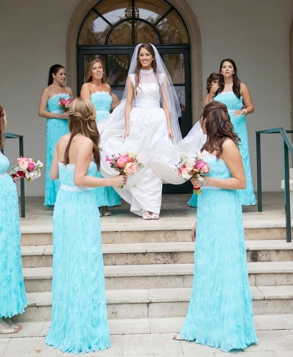Azul Tiffany: a cor dos sonhos para o seu casamento - Dicas de Mulher