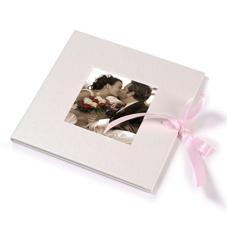 Obal na CD/DVD. Pro svatební fotografie.