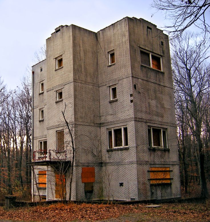 Abandoned Places For Sale In Pa: 17 Best Images About Falling Infrastructure On Pinterest