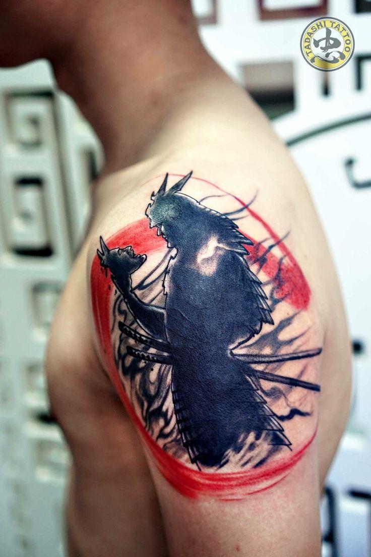 Tadashi tattoo Tiệm xăm nghệ thuật tại TPHCM Hình xăm, Xăm