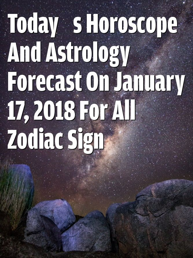 aries january 17 birthday horoscope