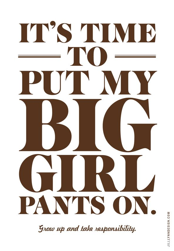 big girl quotes - photo #23