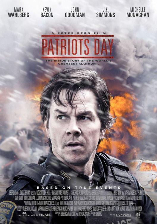 Watch Patriots Day Online   patriots day   Patriots Day (2017)   Director: Peter Berg   Cast: Melissa Benoist, Michelle Monaghan, Mark Wahlberg, Rachel Brosnahan