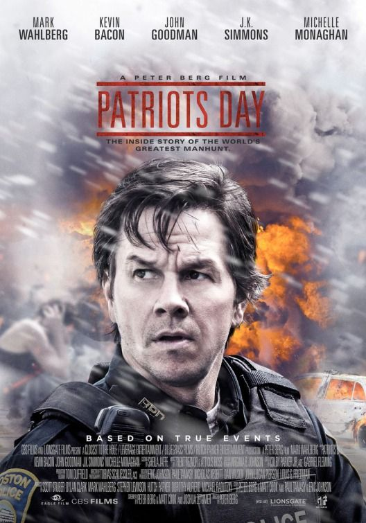 Watch Patriots Day Online | patriots day | Patriots Day (2017) | Director: Peter Berg | Cast: Melissa Benoist, Michelle Monaghan, Mark Wahlberg, Rachel Brosnahan