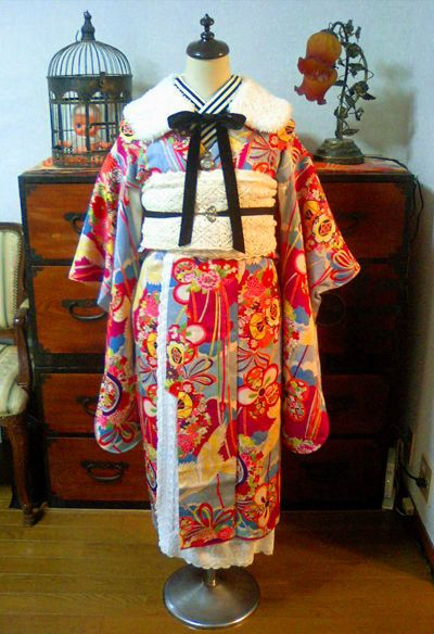 Kimono / S-Stylez