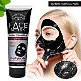 #4: Deep cleansing black face peel off mask for blackhead removal- Essy Beauty (120g)
