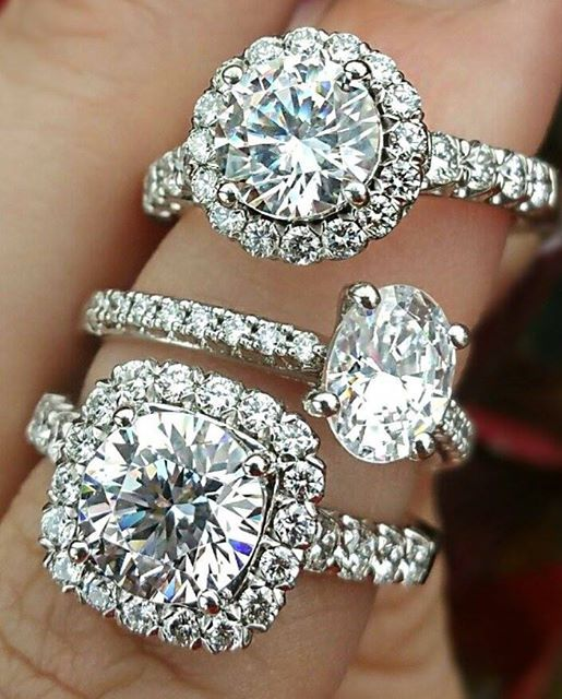Best Ritani Engagement Rings Images On Pinterest Engagement - These wedding ring photos reflect the happily married newlyweds they belong to
