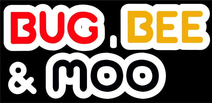 Bug, Bee & Moo