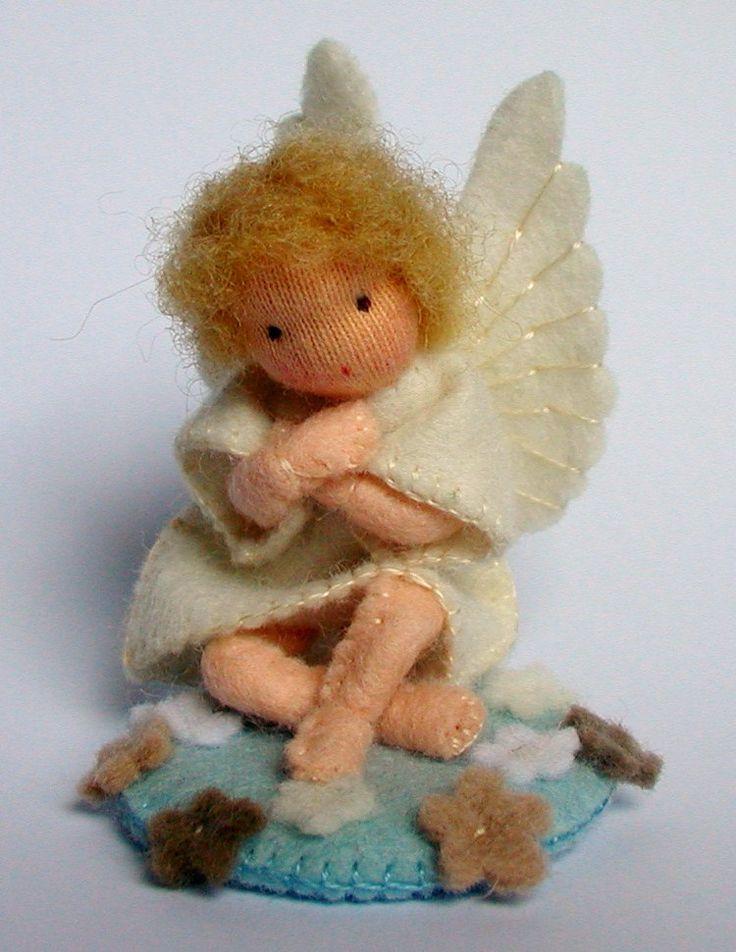 Atelier Pippilotta :: Algemeen Kinderen Pakketten :: Sweet Angel