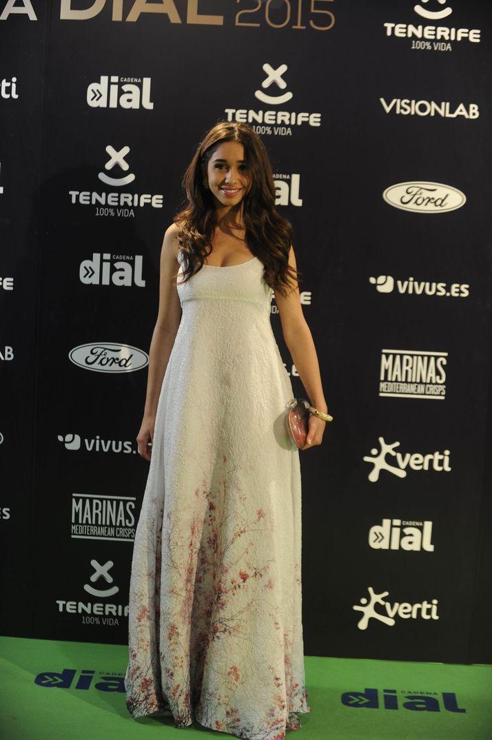 Premios Cadena Dial: Eva Ruiz