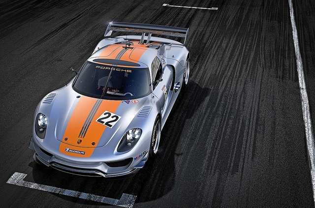 159 Best Porsche 918 RSR Images On Pinterest