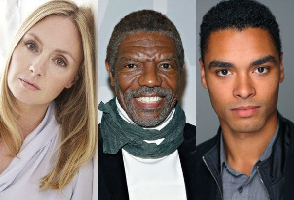 ABC's Shondaland Legal Pilot Casts Hope Davis, Vondie Curtis-Hall & Regé-Jean Page