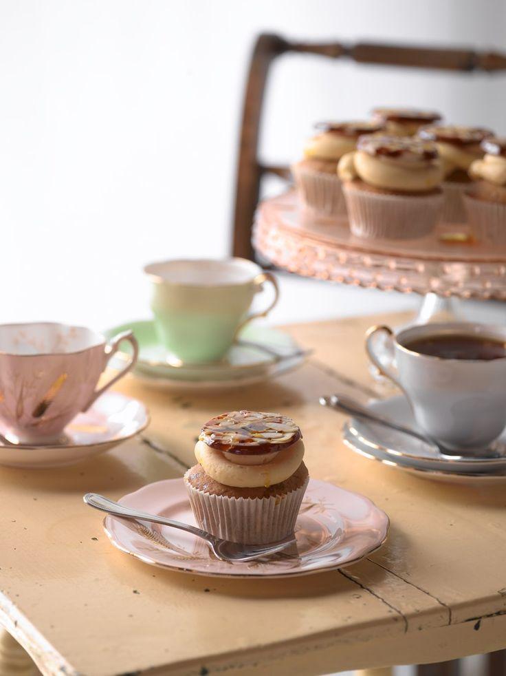 61 besten cupcake rezepte bilder auf pinterest cupcake rezepte cupcakes und zeit. Black Bedroom Furniture Sets. Home Design Ideas