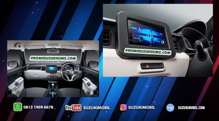 Interior Suzuki ignis special edition. Suzuki ignis sport edition. Promosuzukiignis.com