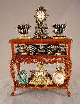 Good Sam Showcase of Miniatures: At the Show - Exhibit