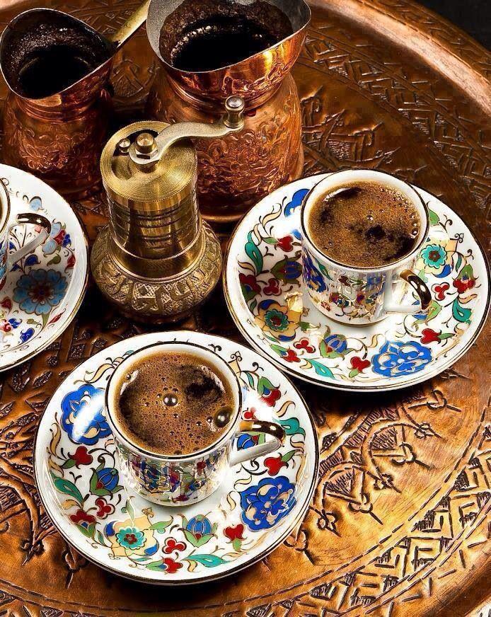 Turkish coffee http://www.turkishstylegroundcoffee.com/turkish-coffee-recipe…