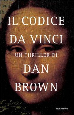 Il codice Da Vinci - Dan Brown - 3107 recensioni su Anobii