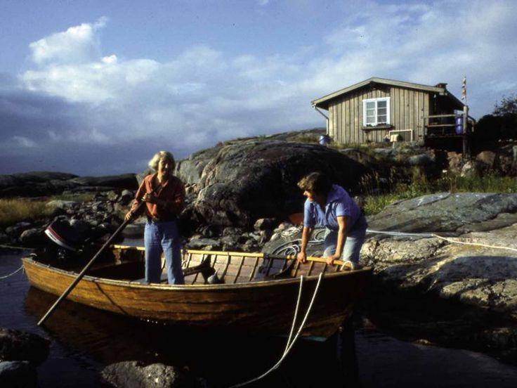 Kate Simon visits the fairytale archipelago which inspired Tove Jansson.