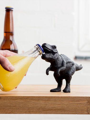 Flaschenöffner T-Rex