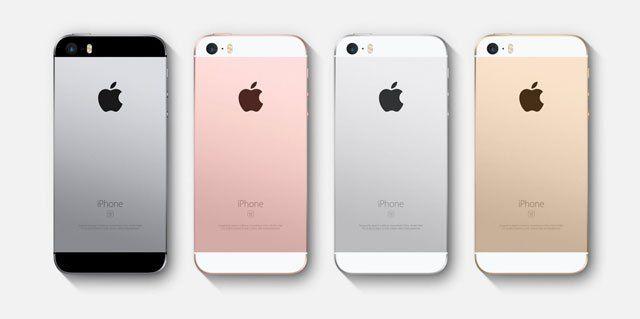 Apple iPhone SE Price Gouging Outside USA