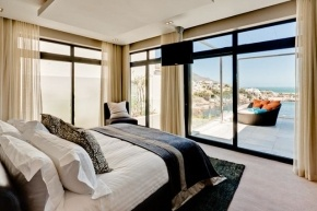 Bali House, Camps Bay