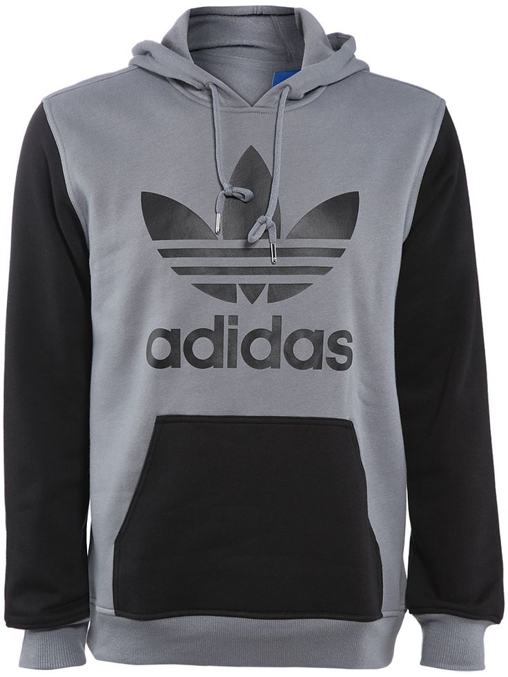 mens black adidas sweatshirt