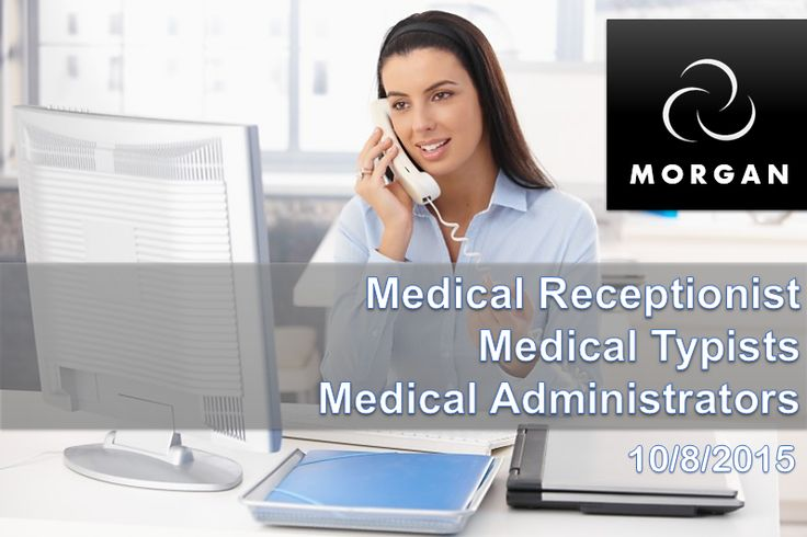 Locum Junior Medical Officers (With AHPRA) Required u2022 If you would - medical receptionist