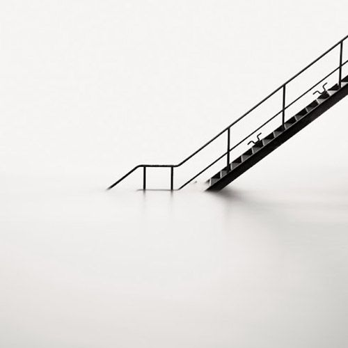 Transcending Time – Long Exposure Photography by Michel Rajkovic