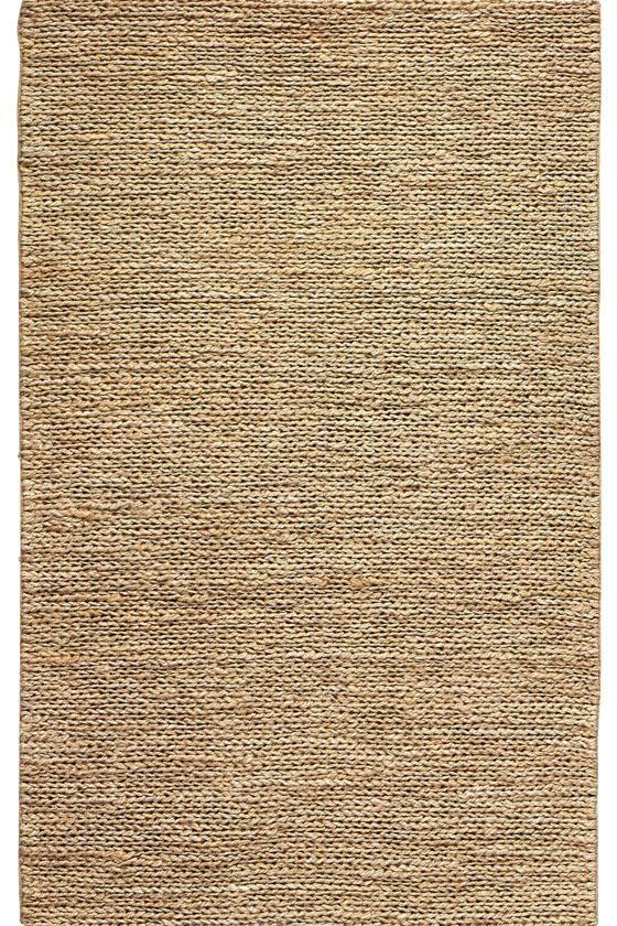 chainstitch area rug