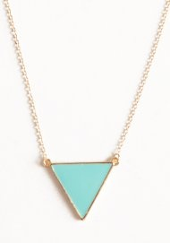 Mint Delight Necklace: Arm Candy, Delight Necklace, Jewelry, Mint Delight
