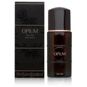 Opium Eau D\u0027ete Summer Fragrance 2003 Yves Saint Laurent perfume - a  fragrance for women 2003