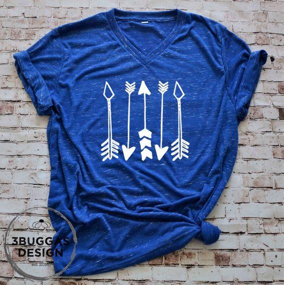 Womens Arrow Shirt, Raising Arrows Shirt, Follow your Arrow, Love your arrow, Ladies Arrow tshirt, those who wander, compass tee  #momlife #mothersday #momgift #babyshower #mombirthday #auntgift #Momshirt #momclothing #womanshirt #etsy #etsygift #etsymom #mometsy #handmadeshirt #handmade #arrow #arrowshirt #love #loveshirt #lovehandmade #loveclothing #arrowclothing