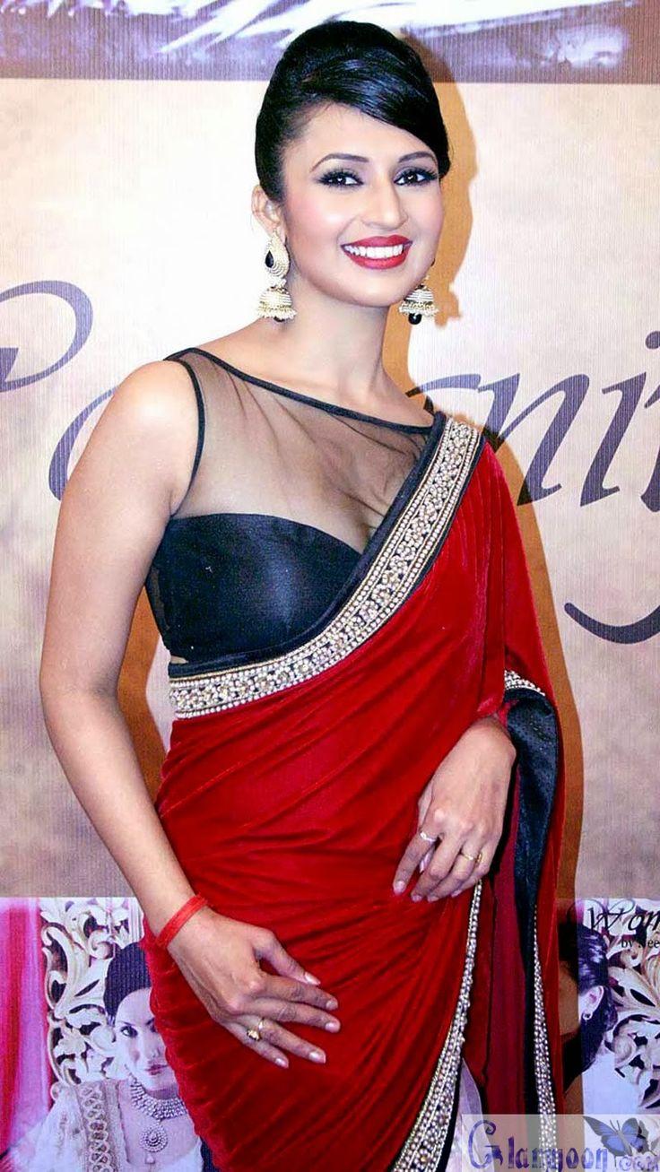 Divyanka Tripathi Hot Images Gallery