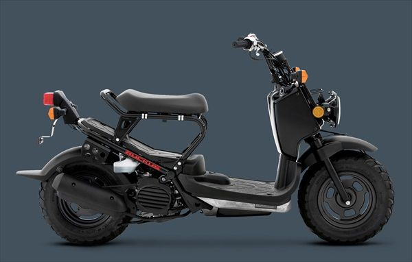 We wrote long ago about this Honda scooter model, but this time the model is modified and improved .. And that's a great reason to present 2014 Honda Ruckus Scooter .... One thing is sure about the Ruckus: wherever it goes, it causes a scene. That's
