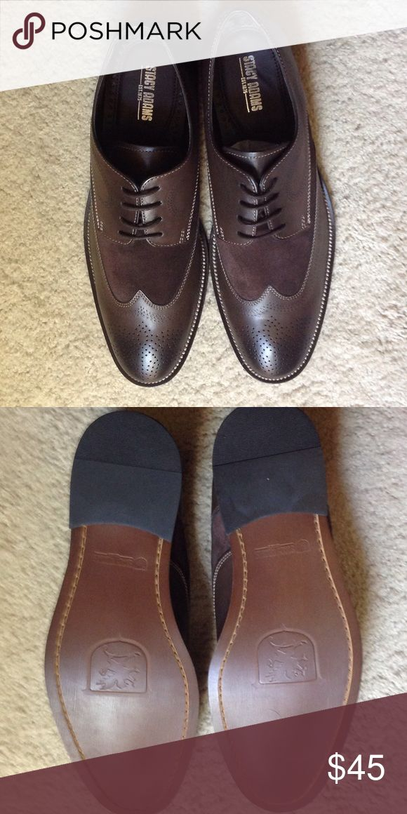 Shoes Stacy Adams - REVEL Stacy Adams Shoes Oxfords & Derbys