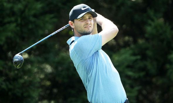 PGA Tour: Kyle Stanley leads Jordan Spieth and Paul Casey in touch at Tour Championship