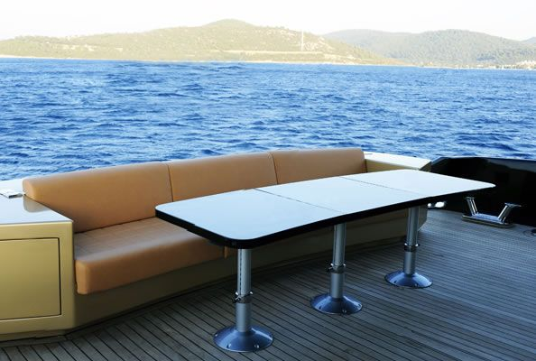A charter holiday can be as relaxed or as energetic as you wish to make it.