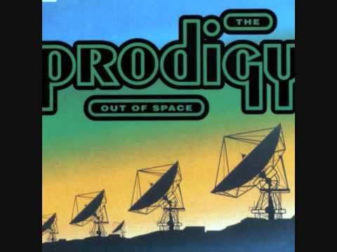 The Prodigy Out Of Space (Techno Underworld Remix) - YouTube