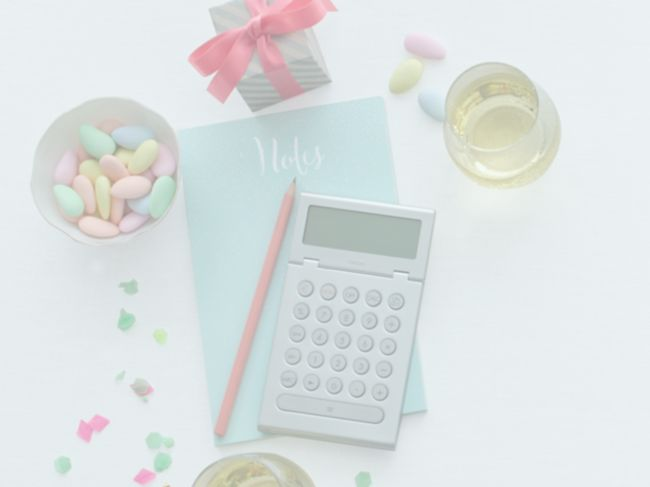 Wedding Budget Calculators Who Pays For What In A Wedding Best