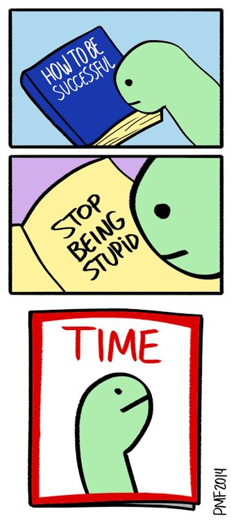 It's so simple!