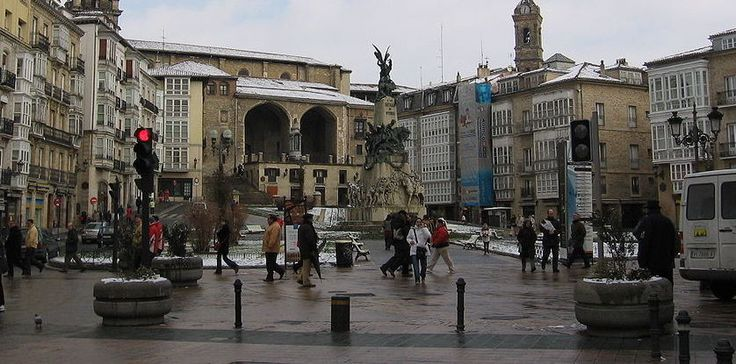 Realizar viaje por Vitoria en verano - http://www.absolutvitoria.com/realizar-viaje-por-vitoria-en-verano/