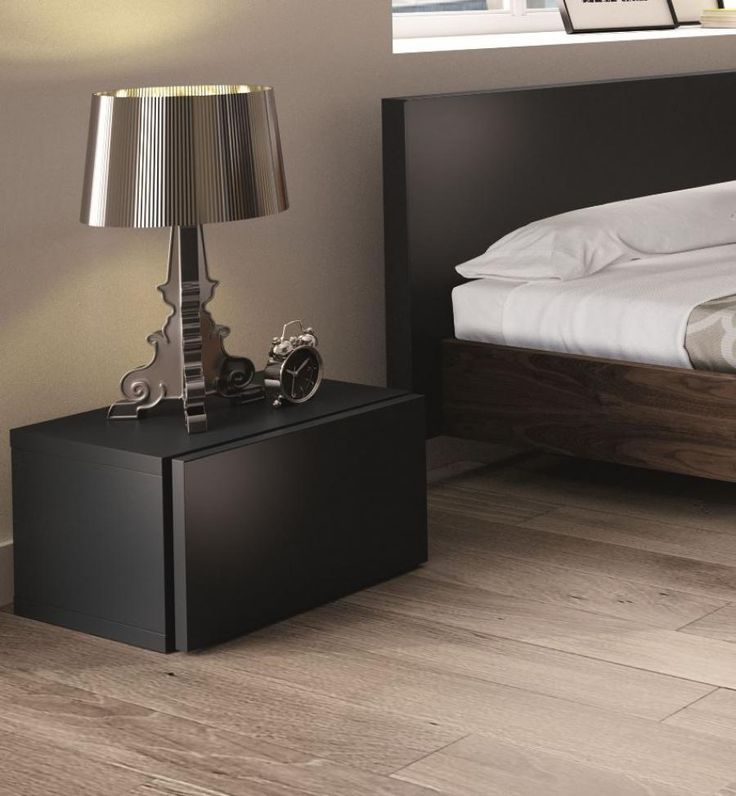 1983 best images about nightstands ideas on pinterest for Modern nightstand ideas