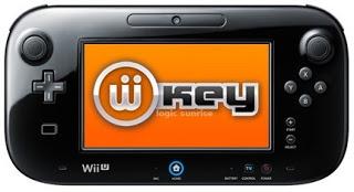 Wii U ya permite las copias de seguridad, WiikeÜ
