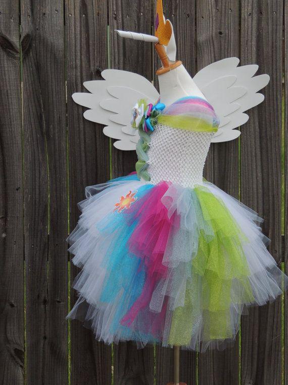 My Little Pony Princess Celestia Inspired от CreativeConceptsByC