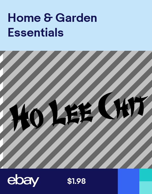 Ho Lee Chit Car Decal Funny Car Vinyl Sticker JDM Racing Turbo Stance Illest