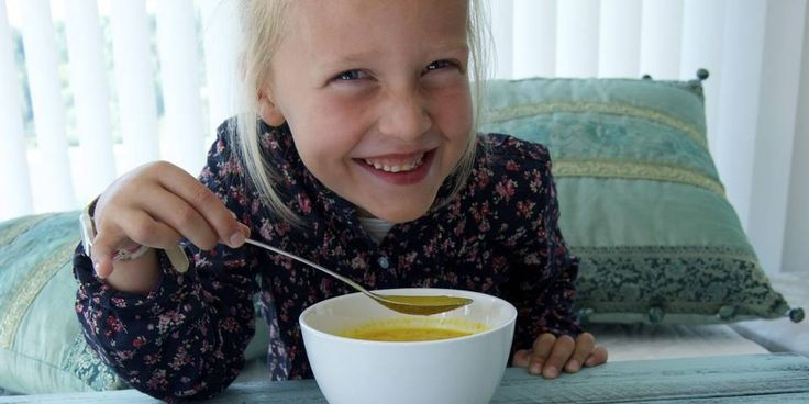 Ukesmeny - Glade barn