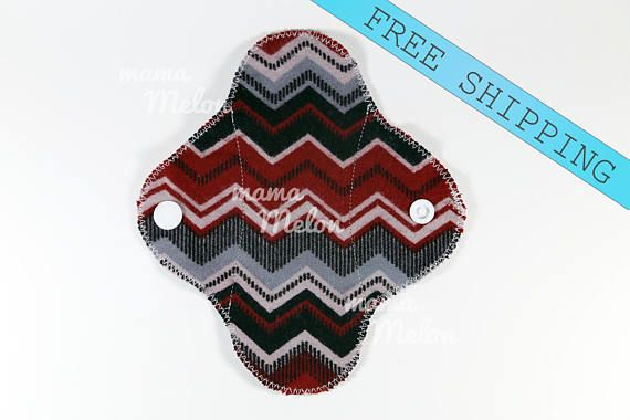 4 7 reusable pantyliner cloth pads washable cloth