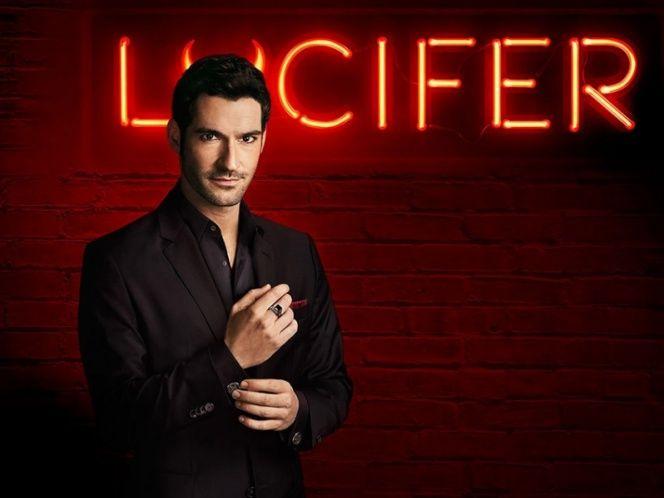 Lucifer Es Rescatado Por Netflix Y Vuelve Con Cuarta Temporada Netflix Tom Ellis Lucifer