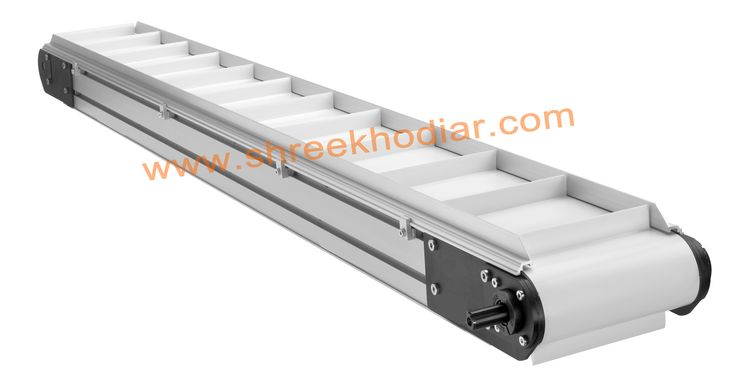 Conveyor Belt Manufacturer in India