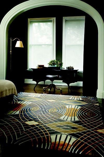 神奇的居家調色板──地毯 Carpet - Magical Colour Palette
